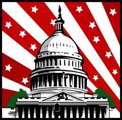 Washington clipart Washington Dc Clipart