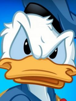 Donald Duck clipart iphone 5 wallpaper