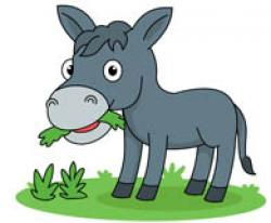 Dinosaur clipart grass eating
