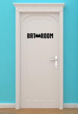Doorway clipart bathroom door