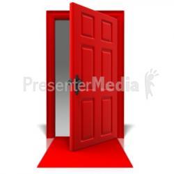 Doorway clipart door mat