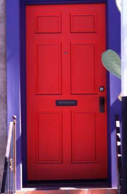Doorway clipart door window