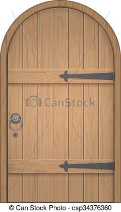 Doorstep clipart