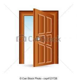 Doorstep clipart puerta
