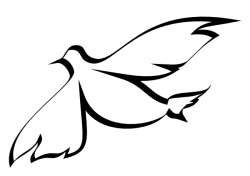 Funeral clipart turtle dove