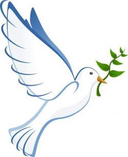 Peace clipart obituary