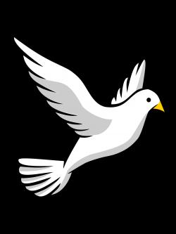 Seagull clipart drawn