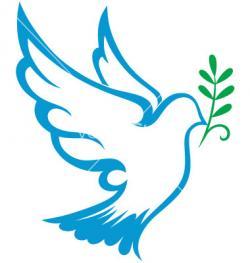 Peace Dove clipart hope