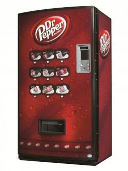 Dr Pepper clipart coke