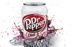 Dr Pepper clipart oasis