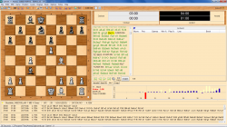 Drawn amd chess