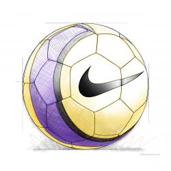 Drawn ball