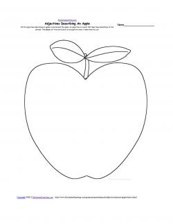 Drawn macbook kindergarten