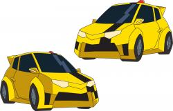 Transformers clipart vehicle mode