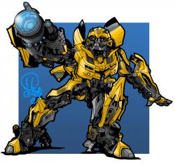 Transformers clipart transformer comic