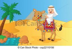 Arab clipart arab boy