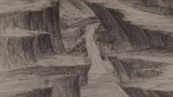 Drawn cilff