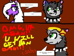 Drawn comics animal jam