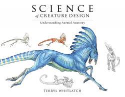 Drawn creature epic animal