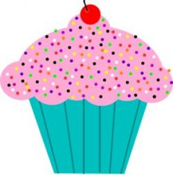 Frosting clipart light pink