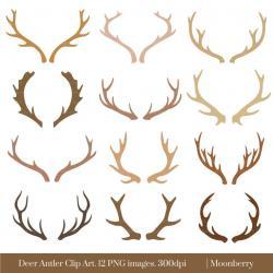 Drawn horns diy