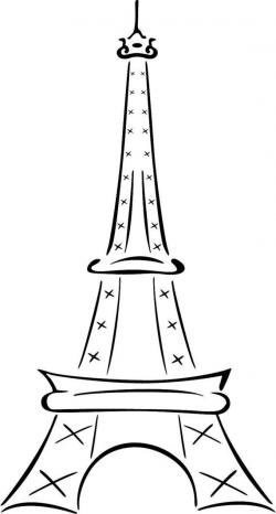 Towers clipart drawing