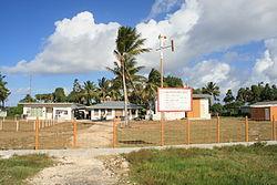 Drawn eiland tuvalu
