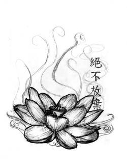 Drawn smoke friendship