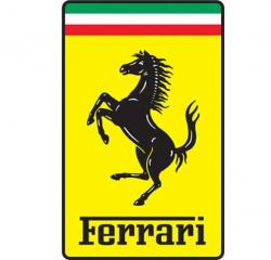 Drawn ferarri ferari