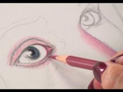 Drawn goggles lee hammond