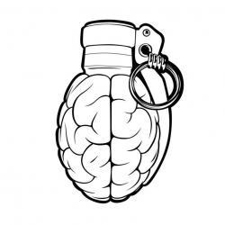 Drawn brains basic