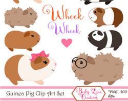 Guinea Pig clipart Guinea Pig Cage Clipart