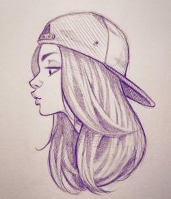 Drawn sanya doodle