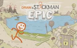 Drawn minecraft epic monster