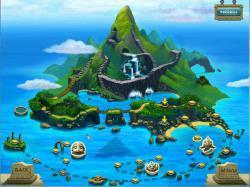 Drawn islet pc games