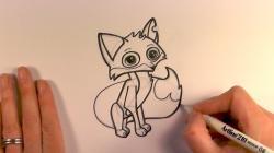 Drawn jam cartoon