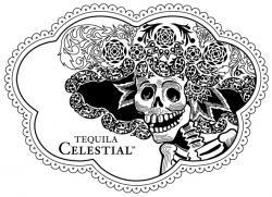 Drawn liquor celestial