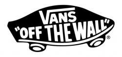 Drawn skateboard logo