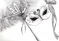 Drawn masks basic