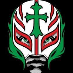 WWE clipart wwe rey mysterio mask