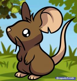 Drawn mice transformice