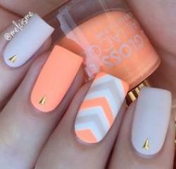 Drawn nail bright