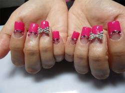 Drawn nail neutral