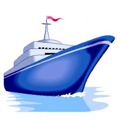 Cruise clipart boat ride