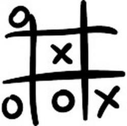 Drawn ox tick