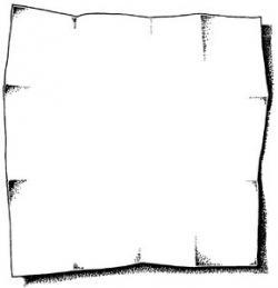 Drawn paper