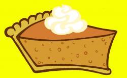 Drawn pies animated