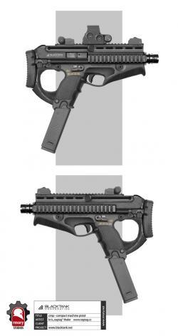 Drawn weapon video game