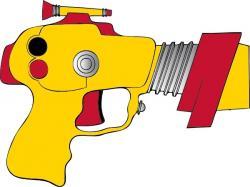 Laser clipart water pistol