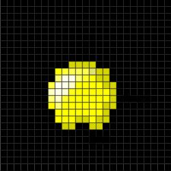 Grid clipart minecraft